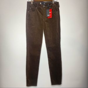 NWT high rise KUT pants 4
